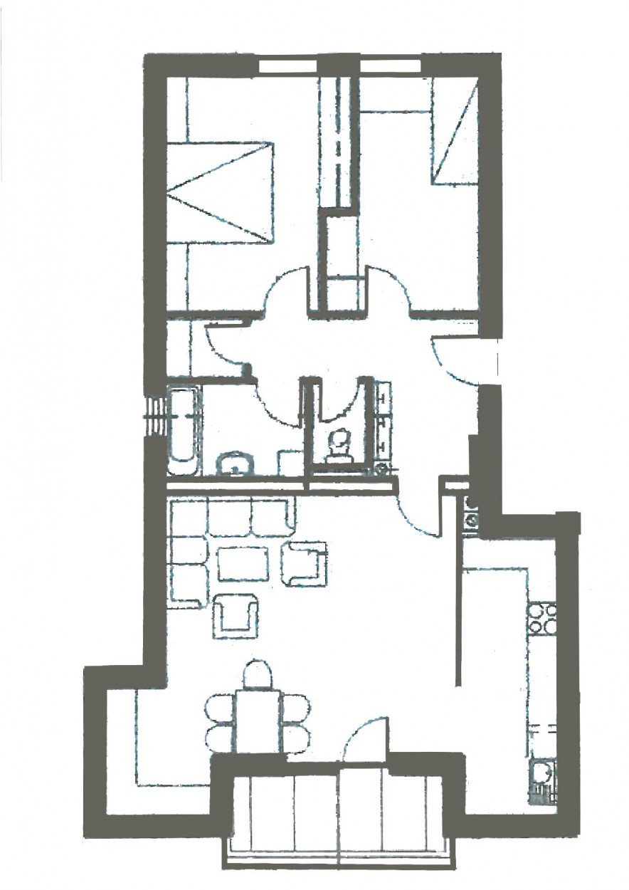 neukirchen d rnbachau 433 top 5 salzburg wohnbau. Black Bedroom Furniture Sets. Home Design Ideas