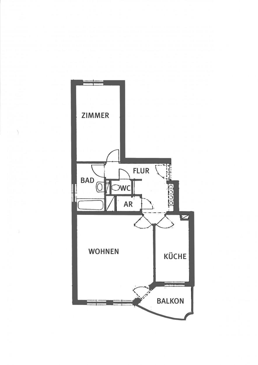 st johann sparkassenstra e 12 top 32 salzburg wohnbau. Black Bedroom Furniture Sets. Home Design Ideas