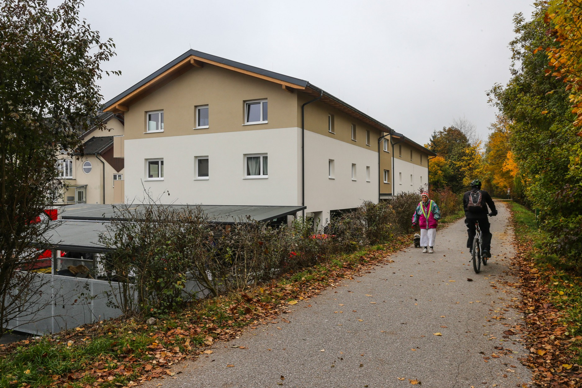 Party Maus Salzburg am 18.10.2019: Single Party in Wals