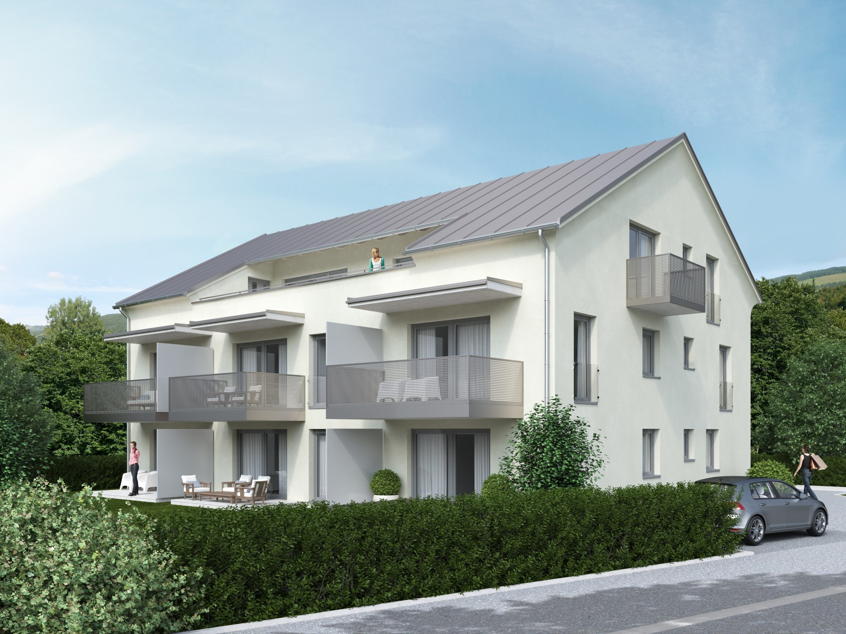 adnet 145 salzburg wohnbau. Black Bedroom Furniture Sets. Home Design Ideas