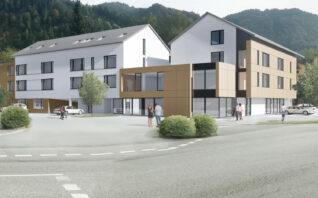 Erpfendorf in Tirol, Dorf 33