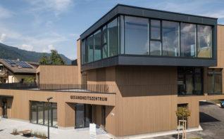 Kuchl, Gesundheitszentrum - moderne Ordinations- oder Geschäftsflächen